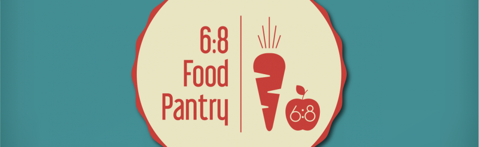 About the Food Pantry